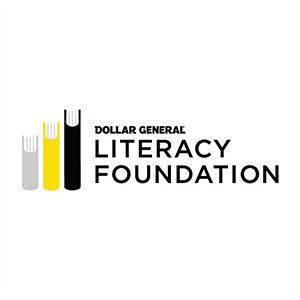 Logo image for the Dollar General Literacy Foundation
